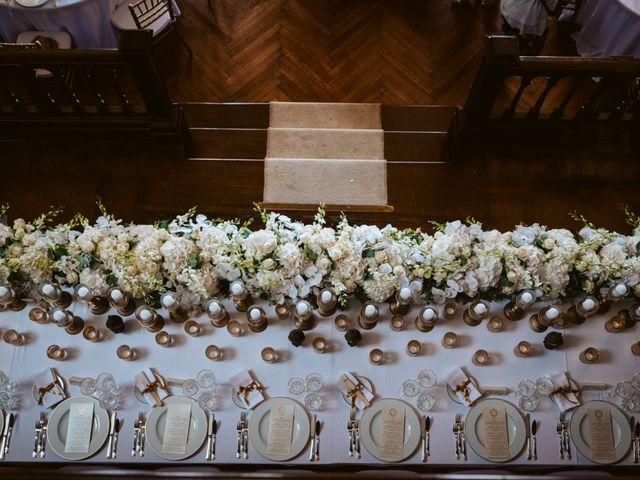 Il matrimonio di Madalaine e Fabio a Varese, Varese 46