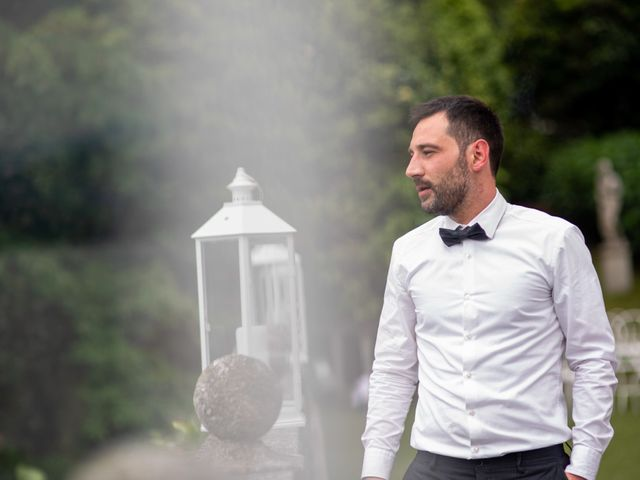 Il matrimonio di Madalaine e Fabio a Varese, Varese 68