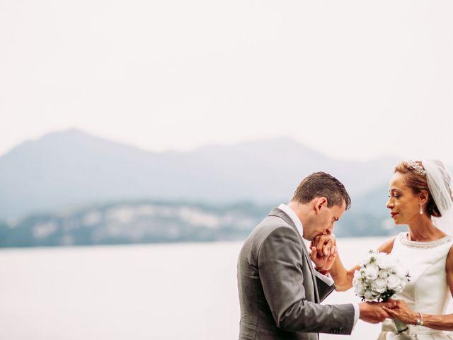 Il matrimonio di Madalaine e Fabio a Varese, Varese 70