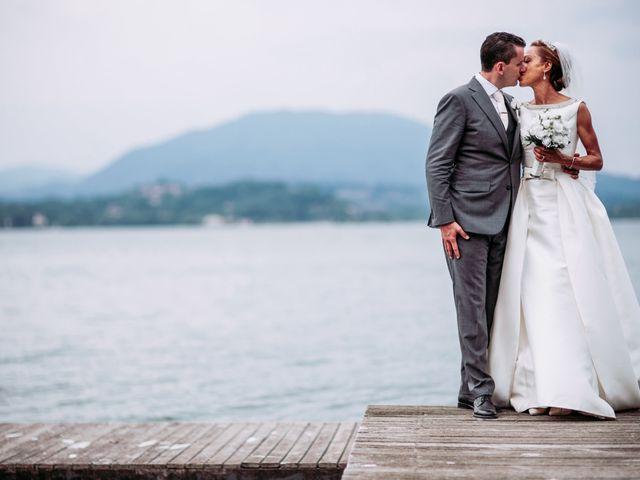 Il matrimonio di Madalaine e Fabio a Varese, Varese 71