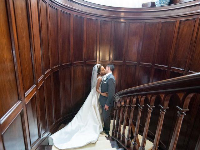 Il matrimonio di Madalaine e Fabio a Varese, Varese 75