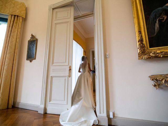 Il matrimonio di Madalaine e Fabio a Varese, Varese 77