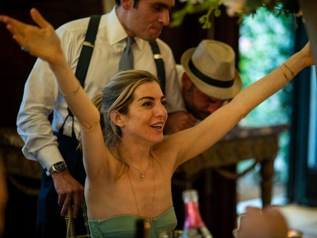 Il matrimonio di Madalaine e Fabio a Varese, Varese 83