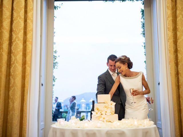 Il matrimonio di Madalaine e Fabio a Varese, Varese 87