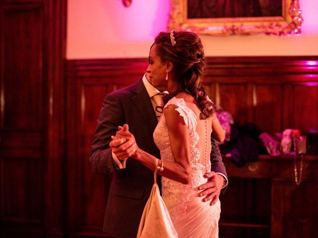 Il matrimonio di Madalaine e Fabio a Varese, Varese 92