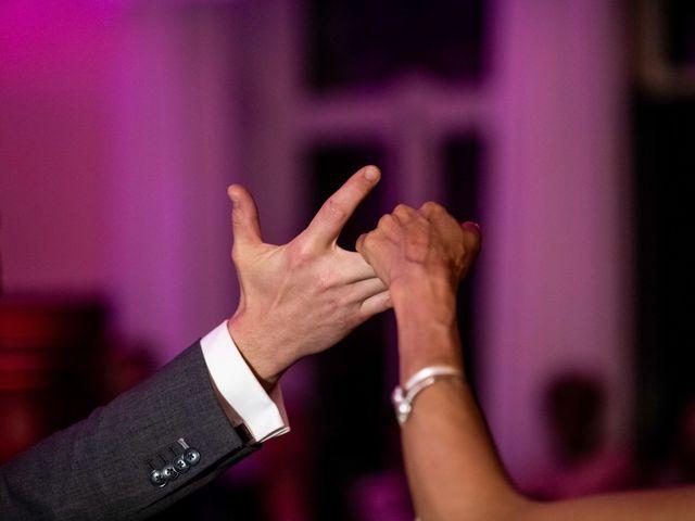 Il matrimonio di Madalaine e Fabio a Varese, Varese 95
