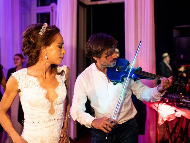 Il matrimonio di Madalaine e Fabio a Varese, Varese 96