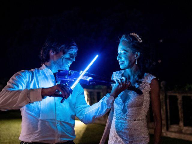 Il matrimonio di Madalaine e Fabio a Varese, Varese 99