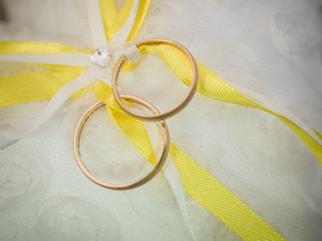 Il matrimonio di Francesco e Heidy a Campodarsego, Padova 6