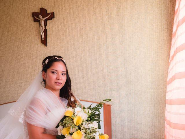 Il matrimonio di Francesco e Heidy a Campodarsego, Padova 14