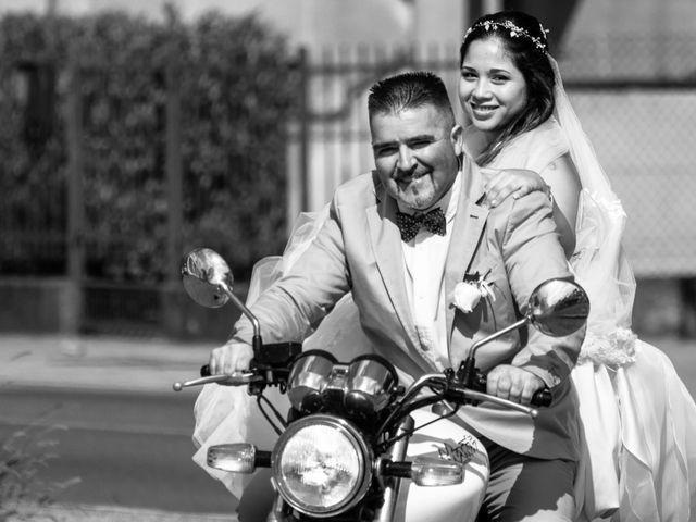 Il matrimonio di Francesco e Heidy a Campodarsego, Padova 17