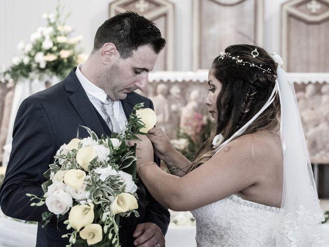 Il matrimonio di Francesco e Heidy a Campodarsego, Padova 20