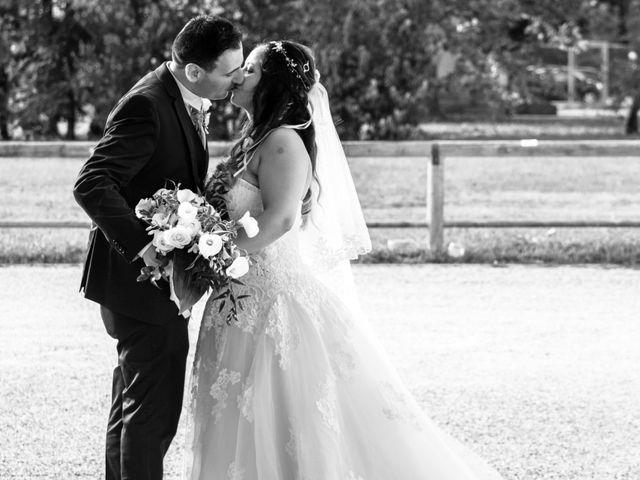 Il matrimonio di Francesco e Heidy a Campodarsego, Padova 23