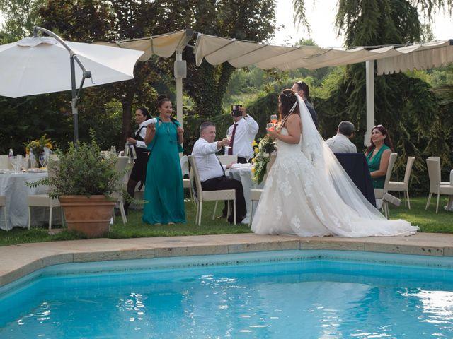 Il matrimonio di Francesco e Heidy a Campodarsego, Padova 29