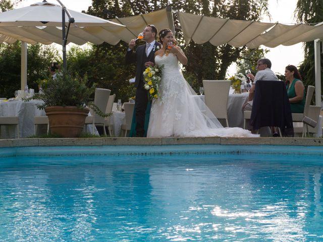 Il matrimonio di Francesco e Heidy a Campodarsego, Padova 31