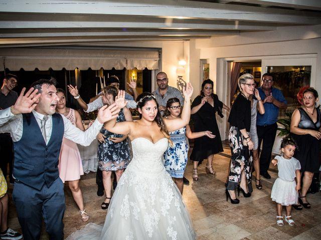 Il matrimonio di Francesco e Heidy a Campodarsego, Padova 39