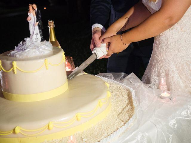 Il matrimonio di Francesco e Heidy a Campodarsego, Padova 41