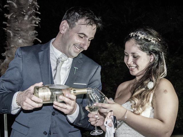Il matrimonio di Francesco e Heidy a Campodarsego, Padova 42