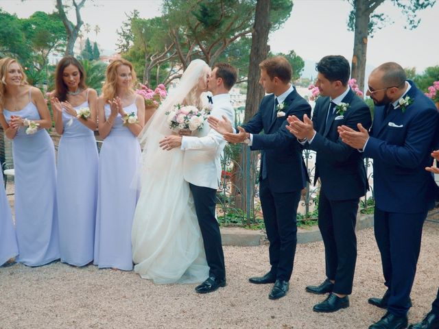Il matrimonio di Valerio e Veronika a Taormina, Messina 33