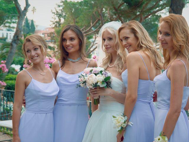 Il matrimonio di Valerio e Veronika a Taormina, Messina 34