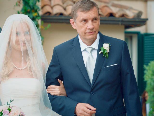 Il matrimonio di Valerio e Veronika a Taormina, Messina 44