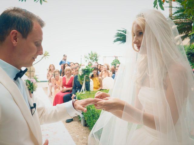 Il matrimonio di Valerio e Veronika a Taormina, Messina 46