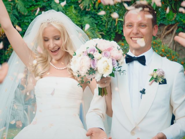 Il matrimonio di Valerio e Veronika a Taormina, Messina 51