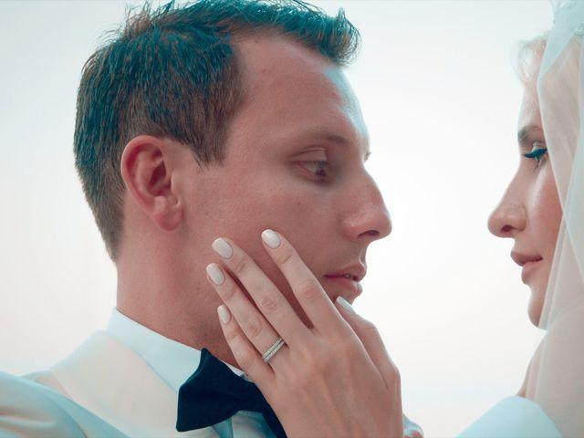 Il matrimonio di Valerio e Veronika a Taormina, Messina 53