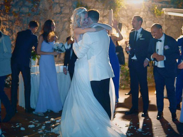 Il matrimonio di Valerio e Veronika a Taormina, Messina 61