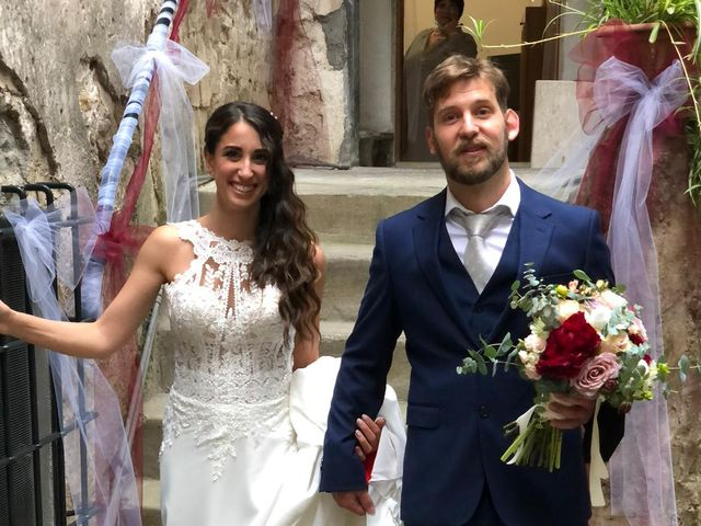 Il matrimonio di Simone e Sara a Vallecrosia, Imperia 2
