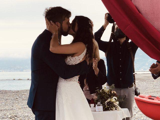 Il matrimonio di Simone e Sara a Vallecrosia, Imperia 7