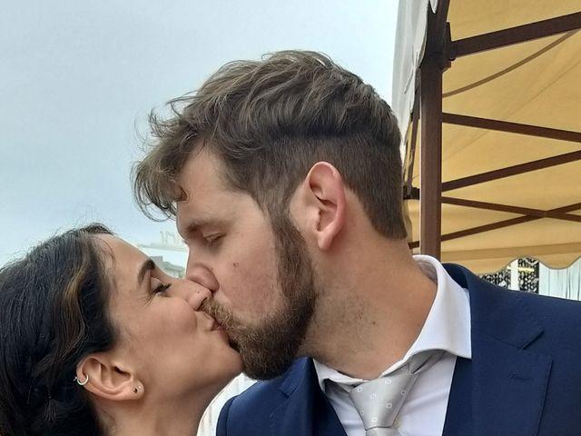 Il matrimonio di Simone e Sara a Vallecrosia, Imperia 10