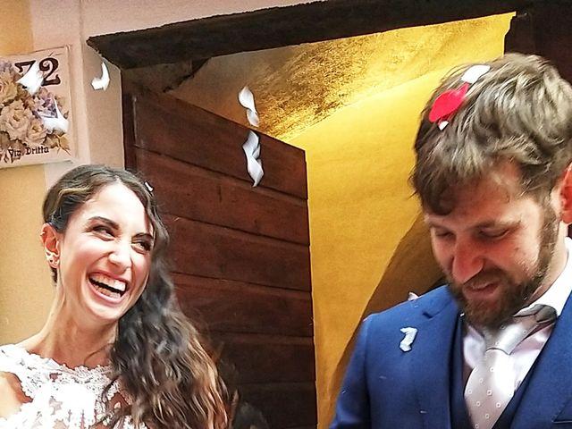 Il matrimonio di Simone e Sara a Vallecrosia, Imperia 11