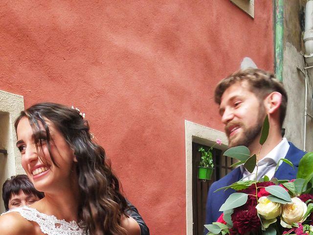 Il matrimonio di Simone e Sara a Vallecrosia, Imperia 14