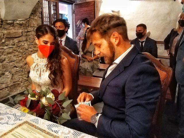 Il matrimonio di Simone e Sara a Vallecrosia, Imperia 1