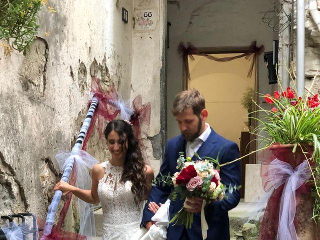 Il matrimonio di Simone e Sara a Vallecrosia, Imperia 16