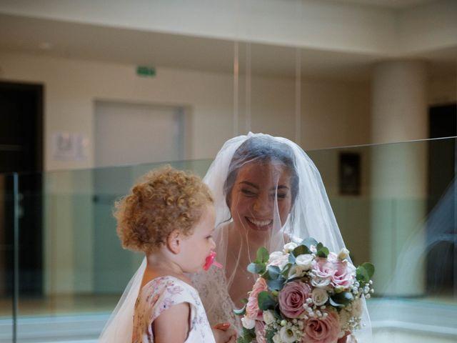 Il matrimonio di Pablo e Serena a Fidenza, Parma 19