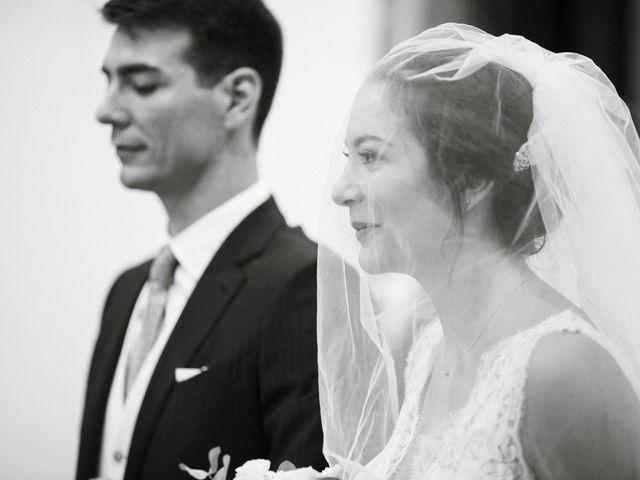 Il matrimonio di Pablo e Serena a Fidenza, Parma 23