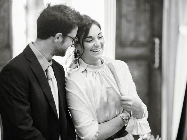 Il matrimonio di Pablo e Serena a Fidenza, Parma 25