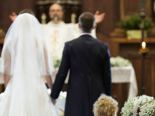 Il matrimonio di Pablo e Serena a Fidenza, Parma 26