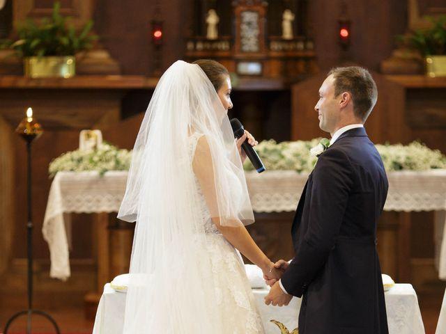 Il matrimonio di Pablo e Serena a Fidenza, Parma 27