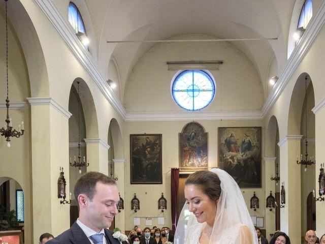 Il matrimonio di Pablo e Serena a Fidenza, Parma 28