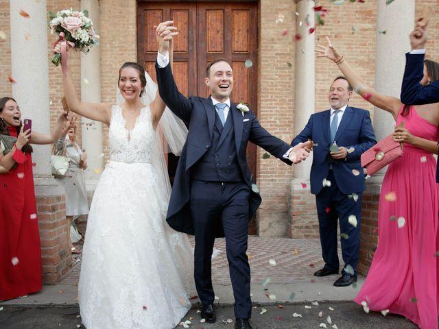 Il matrimonio di Pablo e Serena a Fidenza, Parma 32