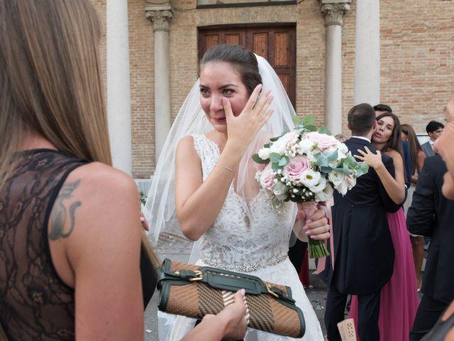 Il matrimonio di Pablo e Serena a Fidenza, Parma 33