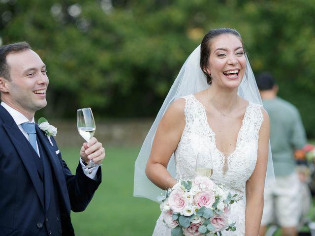 Il matrimonio di Pablo e Serena a Fidenza, Parma 37