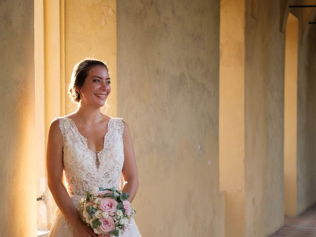 Il matrimonio di Pablo e Serena a Fidenza, Parma 44