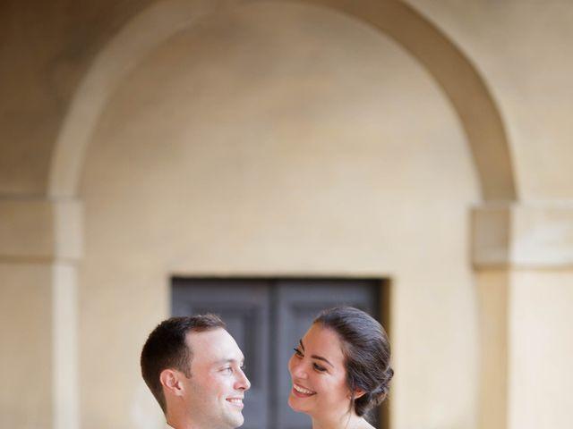 Il matrimonio di Pablo e Serena a Fidenza, Parma 45
