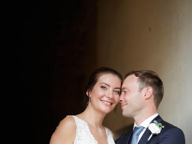 Il matrimonio di Pablo e Serena a Fidenza, Parma 52