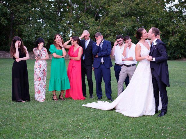 Il matrimonio di Pablo e Serena a Fidenza, Parma 56