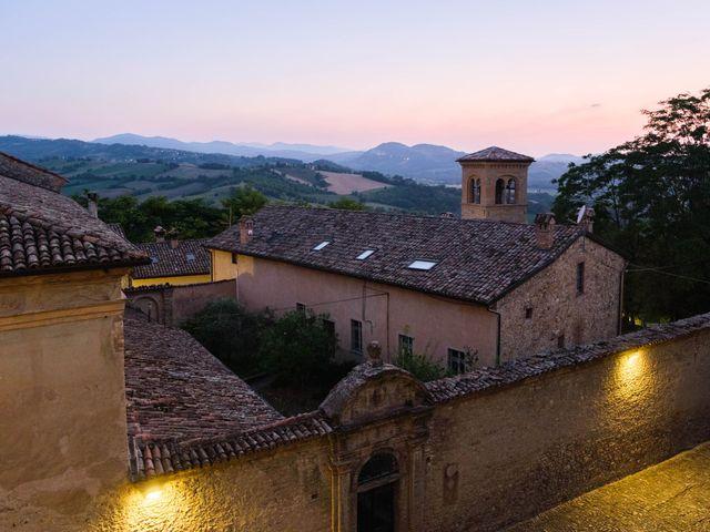 Il matrimonio di Pablo e Serena a Fidenza, Parma 58